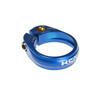 KCNC Road Pro Sattelklemme Ø38.2 mm blau